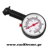Μετρητής πίεσης ελαστικών