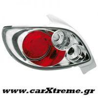 Φανάρι Πίσω Peugeot 206CC 98-09