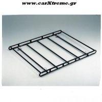 Σχάρα οροφής αυτοκινήτου 1.30mX1.10m