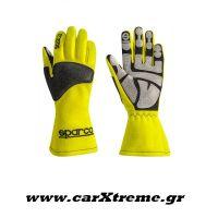 Γάντια Συνεργείου Sparco MX FLUO H-9