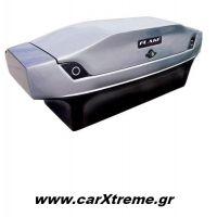 Πολυεστερική εργαλειοθήκη για Isuzu D-MAX 2012