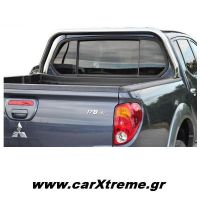 Roll Bar για Mitsubishi L200 (Triton) 2006+ Φ70