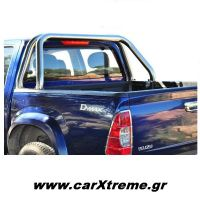Isuzu D-MAX Roll Bar Δύο Σκελών