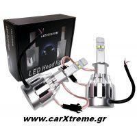 Kit LED H1 CanBus 6000k