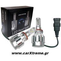 Kit LED H8-H11 CanBus 6000k