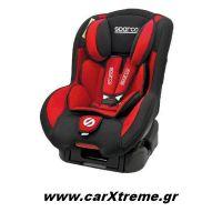 Παιδικό Κάθισμα της Sparco F500ki