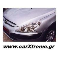 Φρυδάκια Φαναριών Peugeot 307