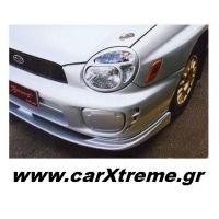 Μασκάκια Φαναριών Subaru Impreza 00-03