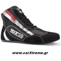 Παπούτσια Racing Superleggera Sparco