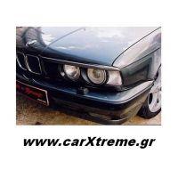 Spoiler Μάσκας BMW 5 Ser E34 88-95