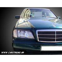 Mercedes 180 - Φρυδάκια