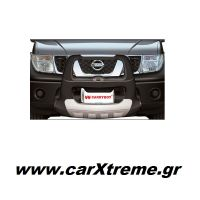 Εμπρόσθιος Προφυλακτήρας για Nissan Navara D40
