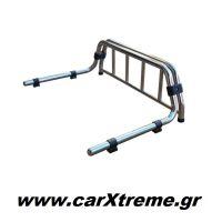Roll Bar με αψίδα για Toyota Hilux Vigo