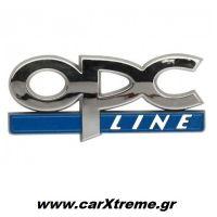 Σήμα Μάσκας Αυτοκινήτου OPC