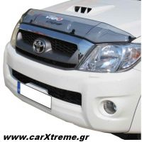 Toyota Hi-Lux(Vigo) -  Αντιανεμικό καπό