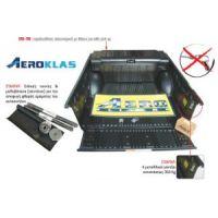 Isuzu D-Max '03>'07-Επένδυση καρότσας Aeroklas 2