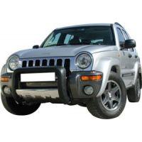 Jeep Cherokee '02>'07 - Εμπρόσθιος προφυλακτήρας 116
