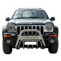 Jeep Cherokee '02>'07 - Εμπρόσθιος προφυλακτήρας 108