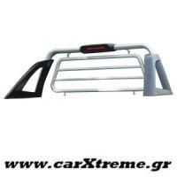 Roll bar 410 AER/096 Mazda B2500-2600 '98>'06