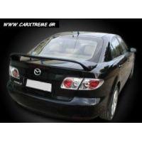 Αεροτομή αυτοκινήτου Mazda 6 4D 2003