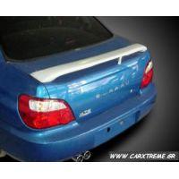 Αεροτομή αυτοκινήτου Subaru Impreza 4D '03