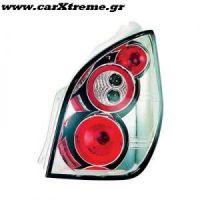 Φανάρια Αυτοκινήτου Πίσω Citroen C2 '02