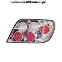 Φανάρια Αυτοκινήτου Πίσω Citroen Xsara '98<