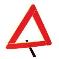 Τρίγωνο αυτοκινήτου ασφαλείας
