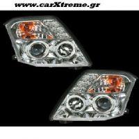 Φανάρια αυτοκινήτου  Citroen C2 (από 2003)