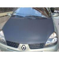 Carbon 3M Καπό Renault Clio