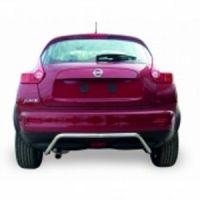 Nissan Juke Οπίσθιος Προφυλακτήρας