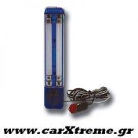Πλαφονιέρα 12V Φθορίου CR 20090