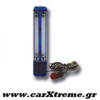 Πλαφονιέρα 24V Φθορίου CR 20090