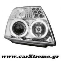 Φανάρι Εμπρός Citroen C2 03+