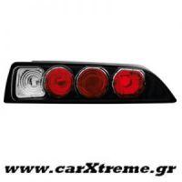 Φανάρι Πίσω Μαύρο Alfa Romeo 146 96-99