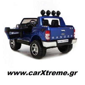 Ηλεκτρικό παιδικό αυτοκίνητο Ford Ranger