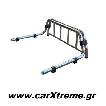 Roll Bar με αψίδα για Toyota Hilux Revo