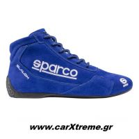 Sparco Slalom RB 3.1 Αγωνιστικά Παπούτσια Μπλε