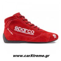 Sparco Slalom RB 3.1 Αγωνιστικά Παπούτσια Κόκκινο