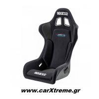 Sparco GRID Q Αγωνιστικό Κάθισμα Αυτοκινήτου 008009RNR