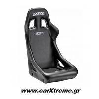 Sparco SPRINT SKY  Αγωνιστικό Κάθισμα Αυτοκινήτου Μαύρο 008235NRSKY