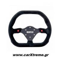 Sparco Τιμόνι Αυτοκινήτου P310 015P310F2SN