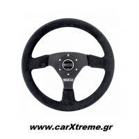 Sparco Τιμόνι Αυτοκινήτου R323 015R323PSNR