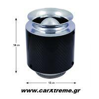 Φιλτροχοάνη Simota Carbon 130/170 Φ70