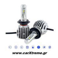 Σύστημα LED D6 H7 CANBUS & EMC