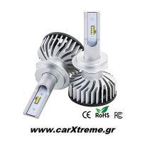 Σύστημα LED F2S CANBUS H1