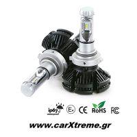 Σύστημα LED X3 H4