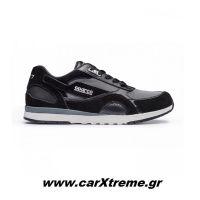Sparco Αθλητικά Παπούτσια SH-17 001262NR Μαύρο