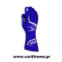 Sparco Arrow Γάντια Kart 002557BMBI Μπλε/Λευκό