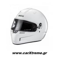 Sparco SKY KF-5W Κράνος Kart Λευκό 003355